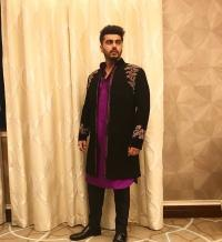 Mohit Marwah and Antara Motiwala wedding