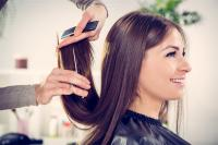 Hair Straightening Treatments