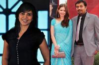 Anurag Kashyap first wife Aarti Bajaj and Kalki Koechlin