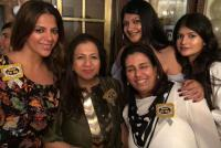 Jaanvi Dhawan Baby Shower