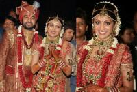 Shilpa Shetty on her wedding
