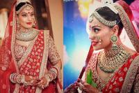 Bipasha Basu on her wedding