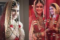 Genelia D'Souza on her wedding
