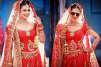 Divyanka Tripathi on her wedding