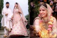 Anushka Sharma on her wedding