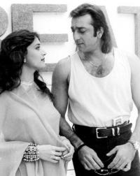 Sanjay and Madhuri