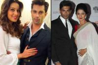 Karan-Bipasha and Karan-Jennifer