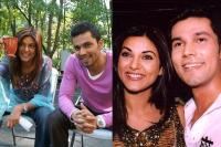 Sushmita Sen And Her Love Life