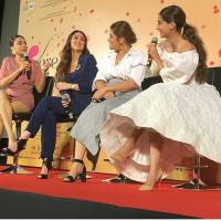 Veere Di Wedding Trailer Launch