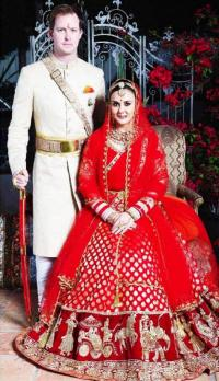 Bollywood Celebrities Who Got Married After The Age Of 40