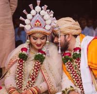 Oriya Bride