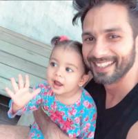 Shahid Mira second baby