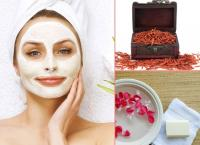 8 Best Homemade Face Packs For Brides With Dry Skin