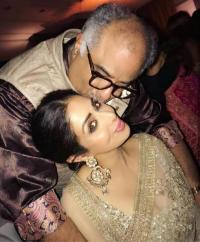 Boney Kapoor on living without sridevi