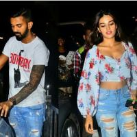 Munna Michael Actress Niddhi Agerwal Dating Cricketer KL Rahul