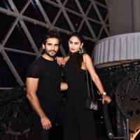 Karan Tacker Confirms His Relationship With Krystal D' Souza