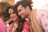 Dipika Kakar First Eid After Marriage