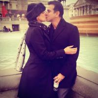 Ronit Bose Roy and Neelam Bose Roy