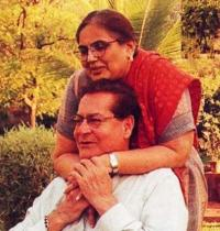 Salim Khan two marriages still a happy family