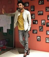 Ranbir Kapoor on wedding and having own children