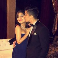 Shweta Tripathi To Get Married To Chaitnya Sharma