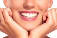 Teeth whitening properties
