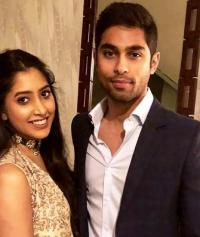 Shriya Bhupal Marries Anindith Reddy, Wore 2 Different 'All