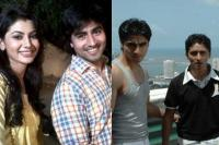 Sriti Jha, Kunal Karan Kapoor and Harshad Chopra