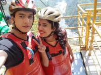 Shivangi joshi confesses love for Mohsin khan