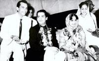 Bollywood Celebrities Who Had Low-Key Wedding Ceremonies