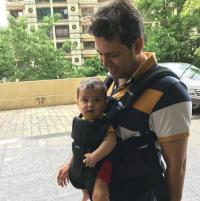 Famous Indian TV Celebs And Their Super Cute Kids