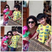 Shamita Shetty and Viaan Raj Kundra