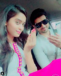 shakti arora neha saxena love story and wedding plans