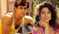 Salman Khan Once Asked Juhi Chawla Father To Let Her Marry Him