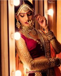 Marwari bride
