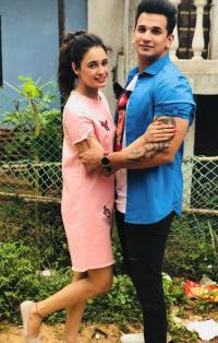 Yuvika Chaudhary talks about pre wedding jitters
