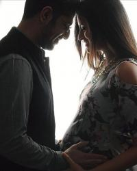 Mihika Varma Shares First Pic As A Parent With Husband Anand Kapai