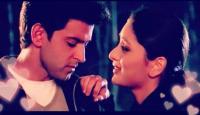 Kareena and Hrithik