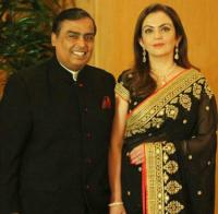 10 Rich Wives Of Indian Billionaire Businessmen Who Are