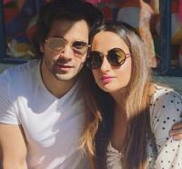 Varun Dhawan Shares Why He Is In A Relationship With Natasha Dalal