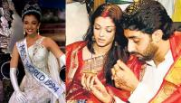 Actresses Who Won Major Beauty Pageants And Their Husbands