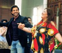 Sunaina roshan writes emotional note for brother hrithik roshan