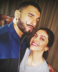Ranveer singh had a secret bachelor party Deepika Padukone also attended