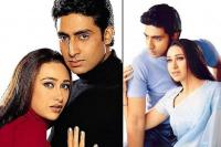 Shweta Bachcha nanda bonds with abhishek Bachchan ex girlfriend karisma Kapoor