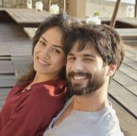 Shahid Kapoor and mira Rajput fans suggest names for their newborn