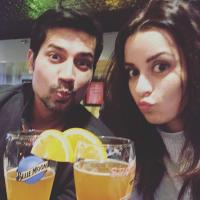 Sumeet Vyas And Ekta Kaul Love Story
