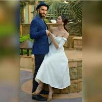 Deepika Padukone And Ranveer Singh November Wedding