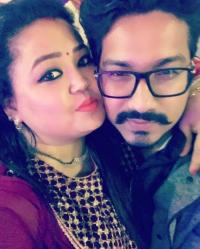 Bharti Singh Talks About Her Pregnancy