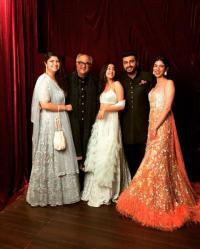 Arjun Kapoor Changing Relationship With Janhvi And Khushi Kapoor