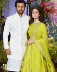 Alia and Ranbir
